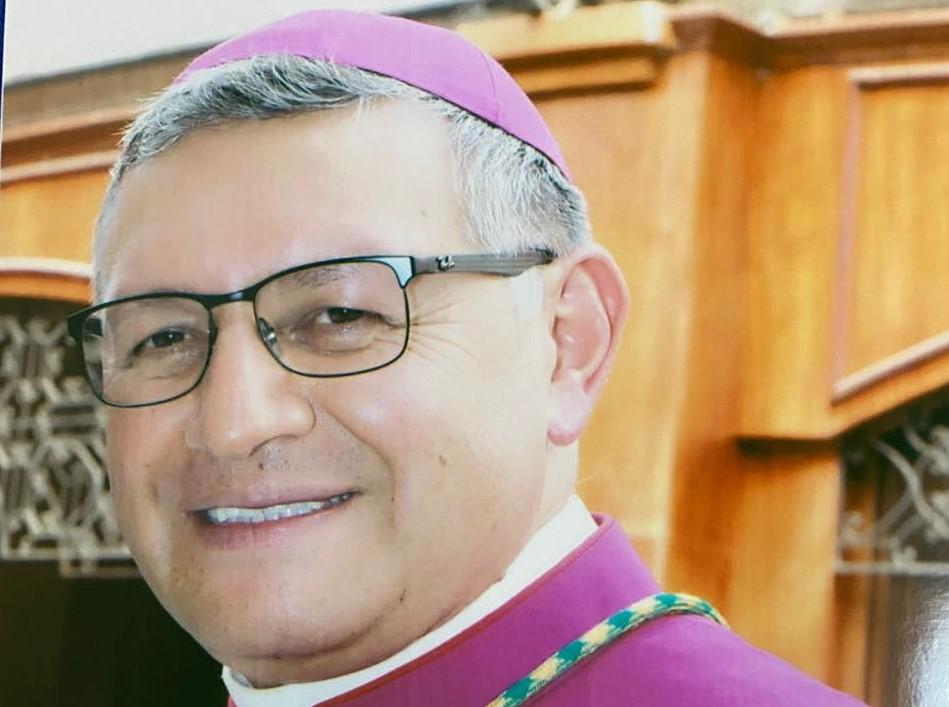 Monseñor, Walter Heras Segarra expresa que esta Semana Santa convoca a todos al encuentro con Jesús