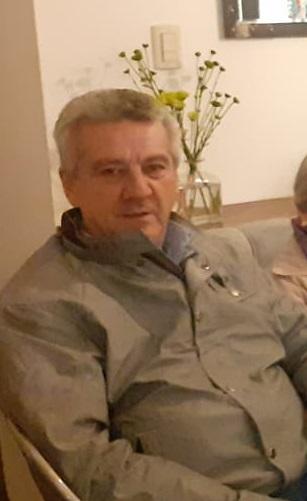 Jorge Barnuevo es representante de la provincia de Loja.