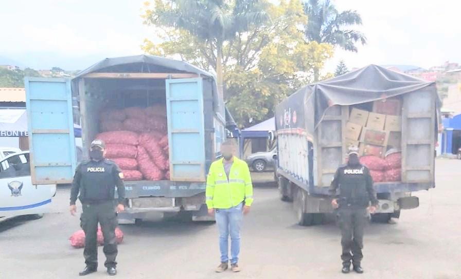 Los operativos de la Policía de la UCOF son las 24 horas.