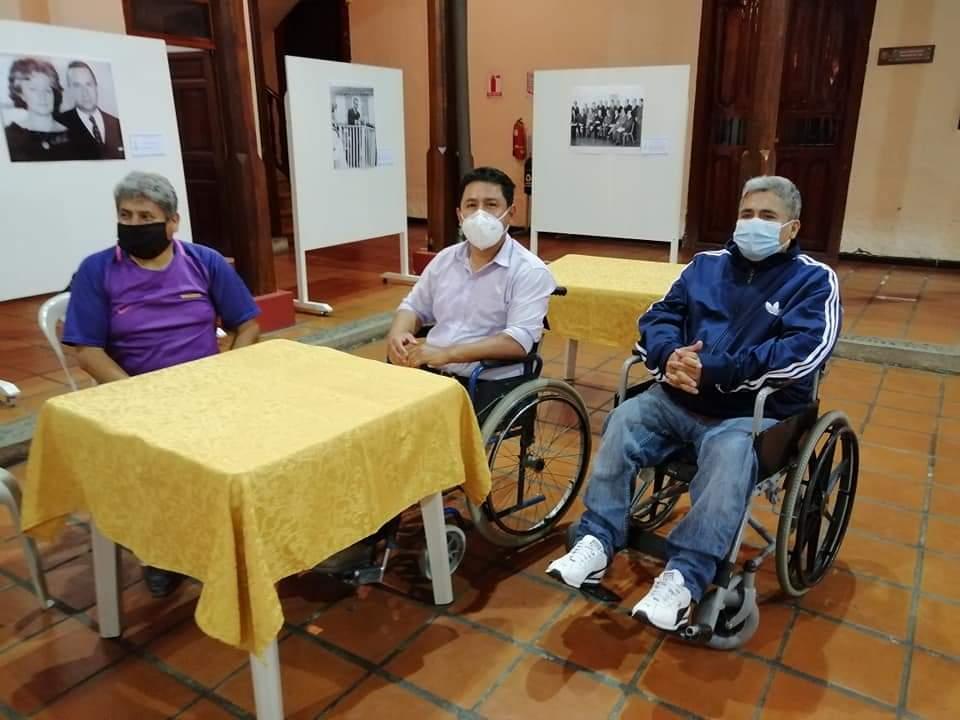 El ente tendrá la finalidad de vigilar que se cumplan los derechos de las personas con discapacidad.