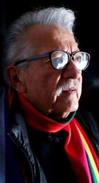 Max Berrú se inmortalizará en la plazoleta La Merced.
