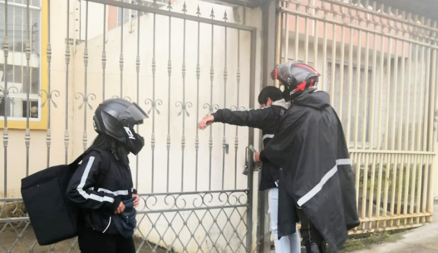 Los controles de la Policía continuarán.