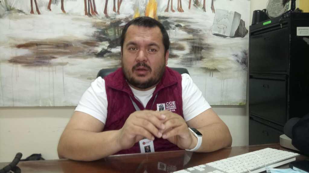 El especialista en Políticas Culturales y Gestión de las Artes habla que en la provincia de Loja, dada la pandemia, los artistas se encuentran en absoluta precarización.