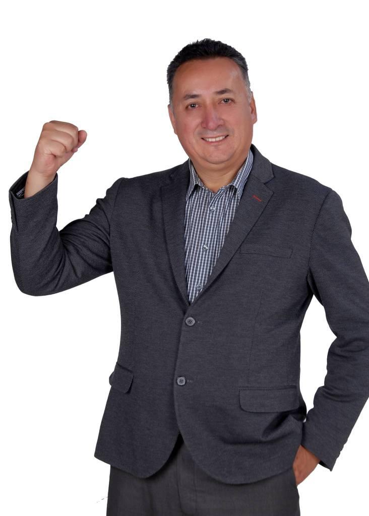 Carlos Escudero Sánchez, docente universitario.