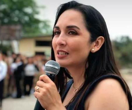 El malestar de varios sectores se debe a la vinculación de Magda Salazar con los gobiernos de Rafael Correa y Lenín Moreno.