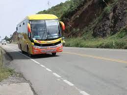 La vía Loja-Catamayo es una de las principales arterias que tiene la provincia de Loja.