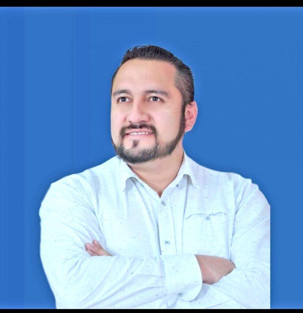 Cristian Alvarado dejó el cargo en la Senae.