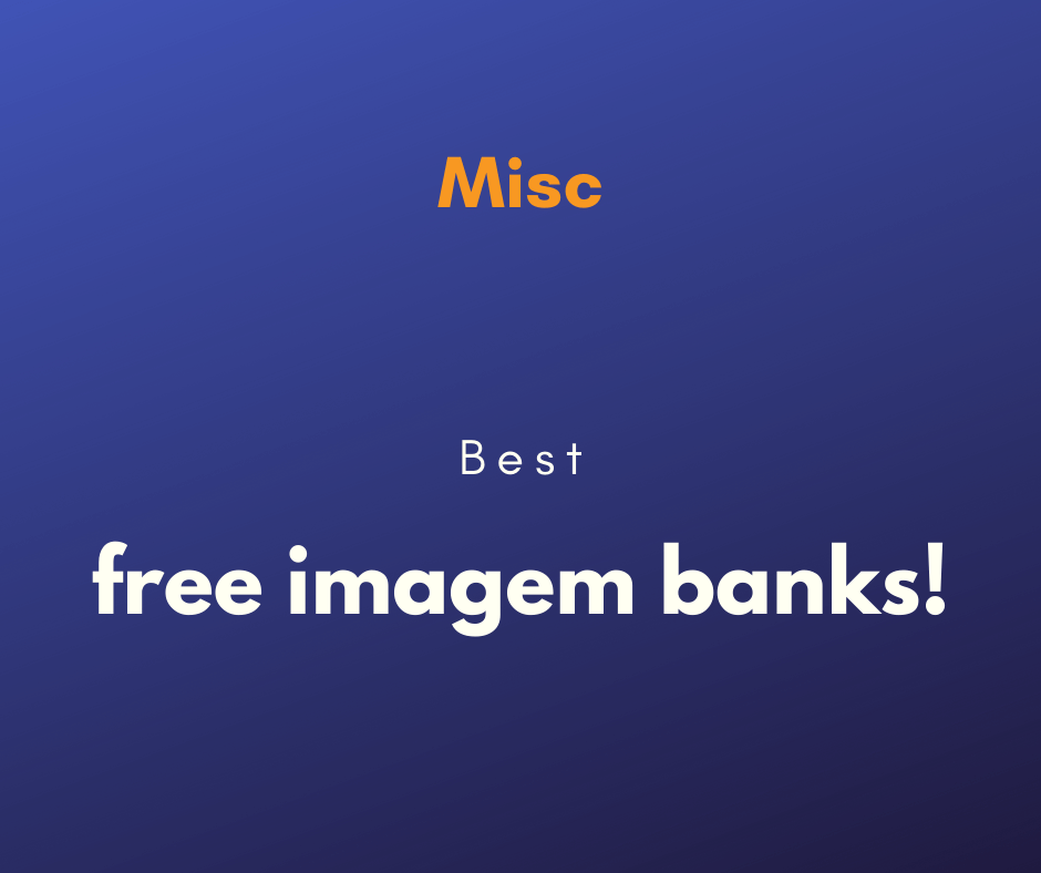 free image banks cover