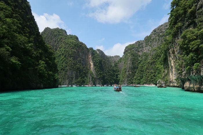 puntos turisticos de tailandia
