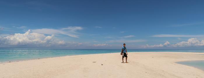 Playas paradisíacas de bajo presupuesto