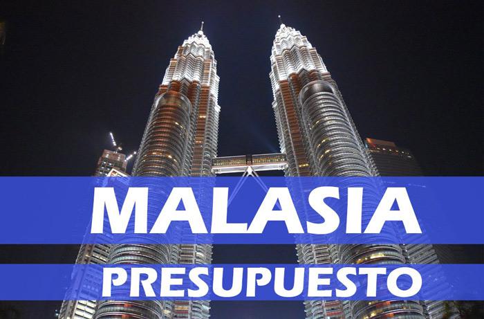¿Cuánto cuesta viajar a Malasia? – Presupuesto completo