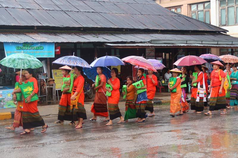 Mejor epoca viajar Myanmar