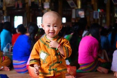 niño myanmar