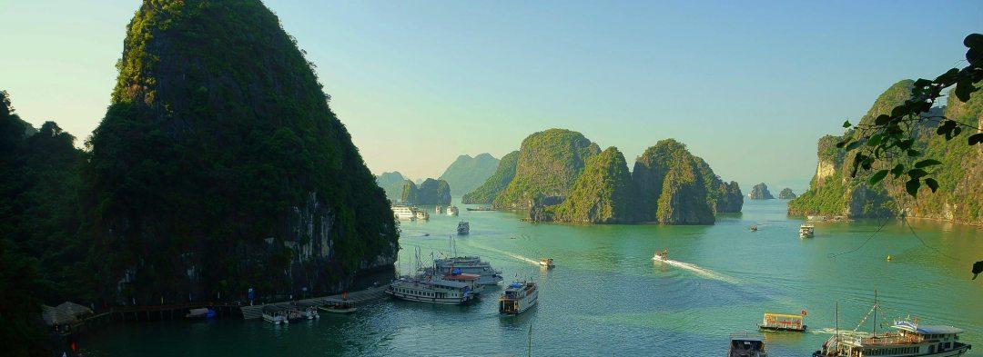 Vietnam Hora de partir