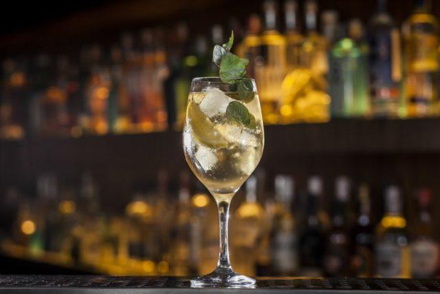 guest bartender bar riviera