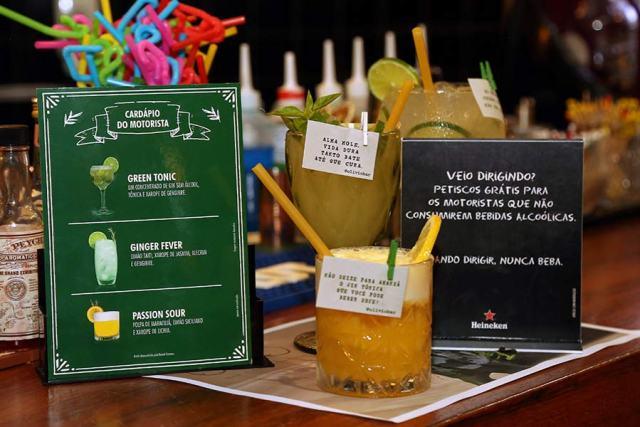 Heineken Estudo