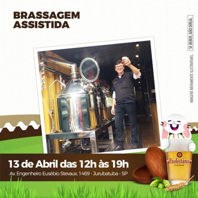 paulistânia beer fest
