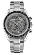 Omega Speedmaster Apollo XVII 40th Anniversary