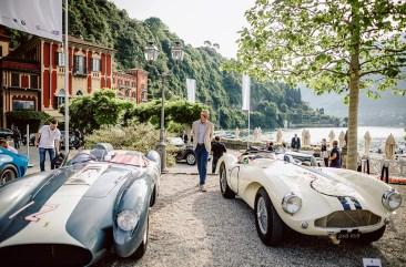 A.Lange & Söhne - Concorso d'Eleganza Villa d'Este 2018 - Photo: Ben Gierig