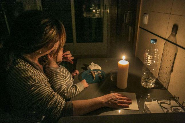 Resultado de imagen de pobreza energetica