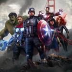 Notas del parche de la actualización 1.17 de Marvel's Avengers