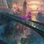 Fecha de lanzamiento de League of Legends MMO: ¿Cuándo es?