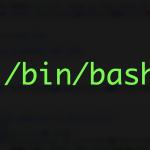Analizando HTML en Bash
