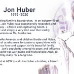 Muere Luke Harper la estrella de AEW Brodie Lee – de que murio?