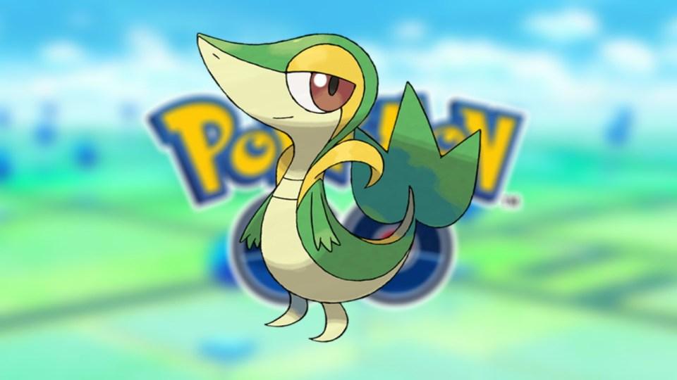 Pokemon-GO-How-to-Get-Shiny-Snivy