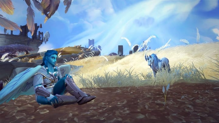 La Prueba de lealtad en WoW: Shadowlands se refiere al desafío que los jugadores deben completar para obtener la Prueba de lealtad.