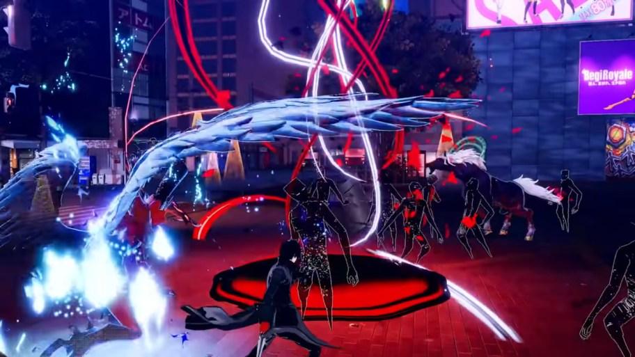 Persona-5-Strikers-Joker-Gameplay