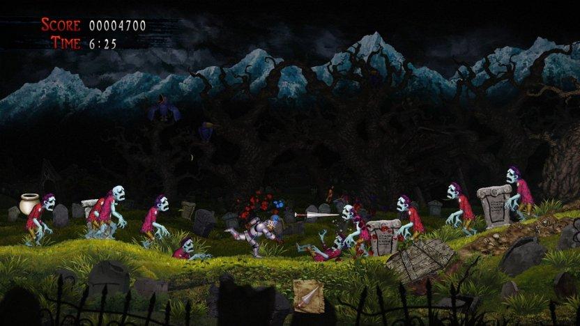 Fantasmas-n-Goblins-Resurrection-Review-2