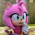 Amy Rose, la actriz de voz ya no forma parte de la franquicia de Sonic The Hedgehog