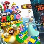 Super Mario 3D World Switch – Cómo desbloquear a Rosalina