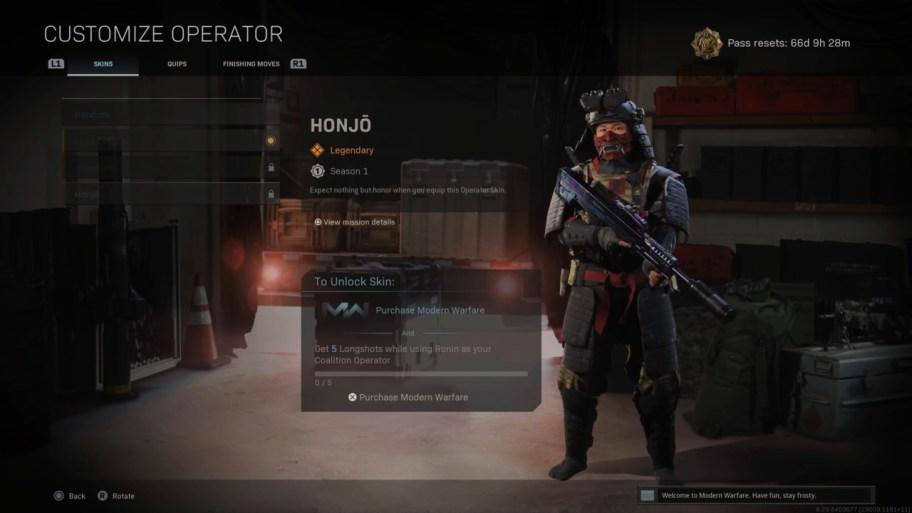 Call-of-Duty-Warzone-Ronin-Honjo-Skin