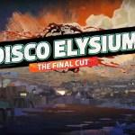 Arreglos prometidos de Disco Elysium    Ataque del fanboy