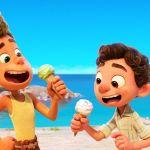 Lo siento chicos, Luca de Pixar no es gay