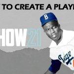 MLB The Show 21: Cómo crear un jugador