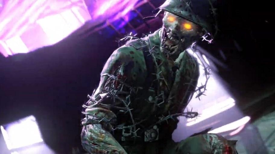 Zombis de la Guerra Fría de Black Ops