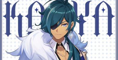 ¿Qué edad tiene Kaeya en Genshin Impact?