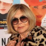 Muere la diseñadora de moda Carla Zampatti tras una grave caída