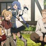 Mushoku Tensei – Conheça os principais personagens da obra