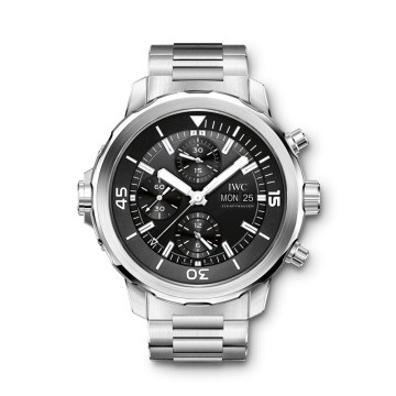 IWC Aquatimer Cronografo IW376804