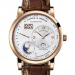 Lange 1 Tourbillon Calendario Perpetuo