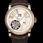 Hommage Tourbillon Volante Tribute to Mr. Roger Dubuis