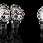Dos nuevos relojes de Chopard