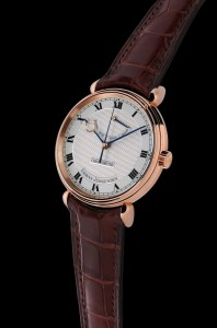Urban Jurgensen And Sonner Central Second