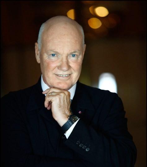 Jean Claude Biver