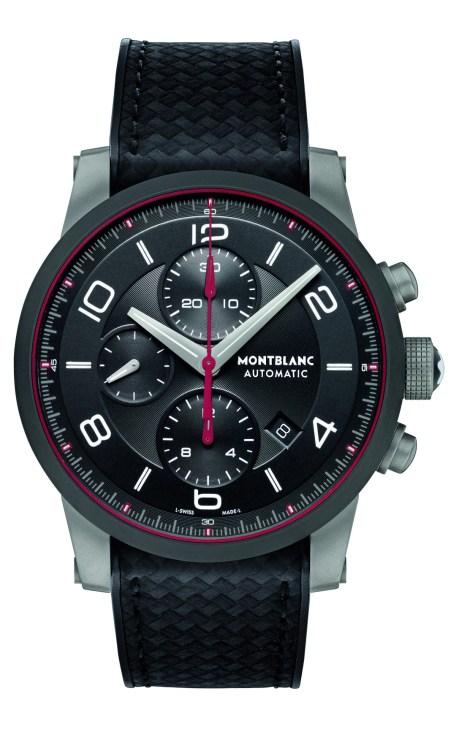 Montblanc TimeWalker Urban Speed Cronograph