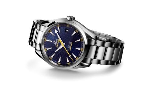 OMEGA Pre Basel Seamaster James Bond